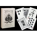jeu Gaff Deck Bicycle ghost