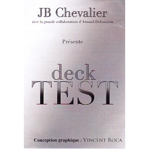 Deck Test de JB