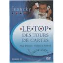 Le Top des Tours de Cartes Tome 2  de Francky