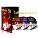 Le Top des Tours de Cartes coffret 3 DVD  de Francky