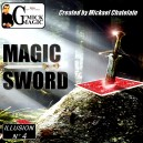 Magic Sword  de Mickaël Chatelain