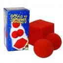 Balles en Mousse Box