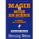 Livre Magie et Mise en Scène vol. 1