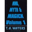 Livre Mind, Myth & Magick  vol. 1