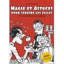 Livre 1 Magie et Astuces de Sylvain Mirouf