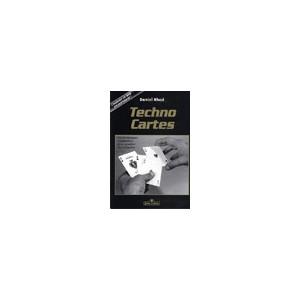 """Livret """"technocartes vol. 1"""""""