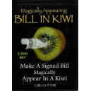 DVD Bill In Kiwi
