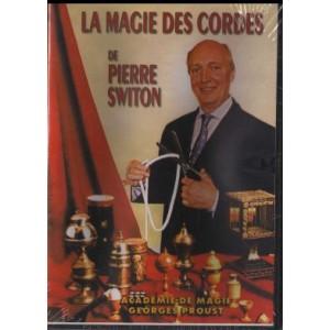 DVD La Magie des Cordes