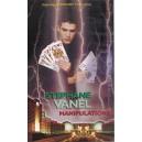 DVD Stéphane Vanel Manipulations