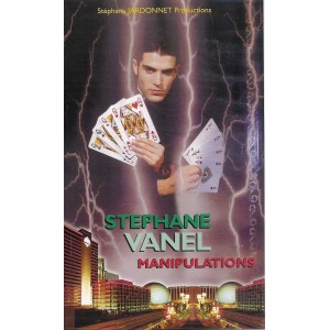 dvd stephane vanel