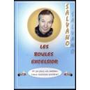 DVD Les Boules Excelsior  de SALVANO