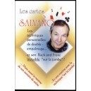 DVD Les Cartes  de SALVANO