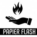 Papier Flash  50 x 20