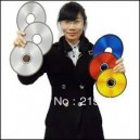 Changing Color CD