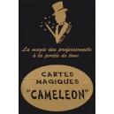 Jeu Caméléon