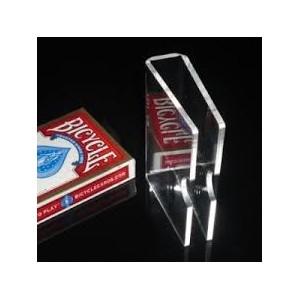 Etui Protection Cristal Pour Jeu De Cartes