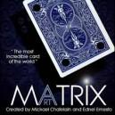 Matrix Art de Mickaël Chatelain