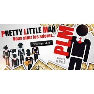 PLM (Pretty Little Men)