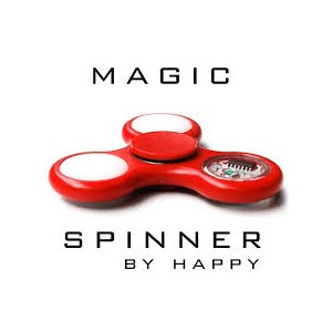 Magic Spinner 2.0