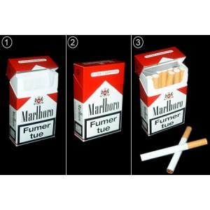 Rêve du fumeur (ancien paquet)