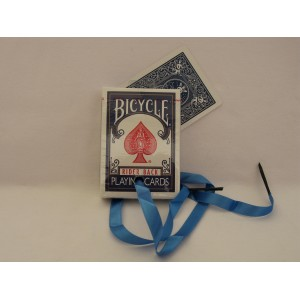 Jeu Transcarte Bicycle