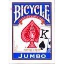 Jeu Bicycle jumbo index