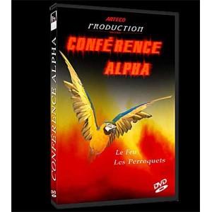 DVD Conférence Alpha