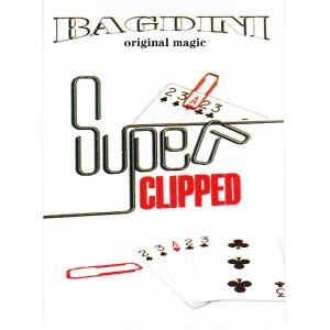 Super Clipped Bagdini
