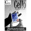 Cello  Mickaël Chatelain