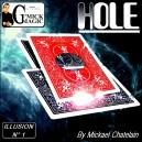 Hole  Mickaël Chatelain