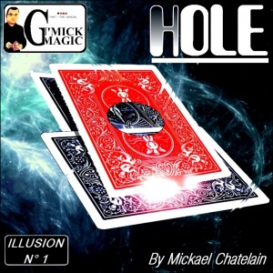 Hole de Mickaël Chatelain