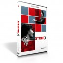 Stone X  de David Stone