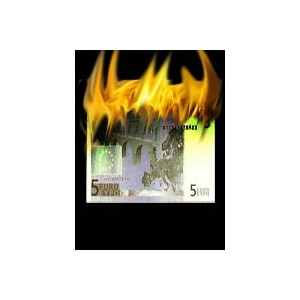 Billets Flash 5€