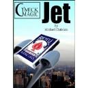 Jet Card  de Mickaël Chatelain