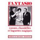 Livre FANTASIO Cannes