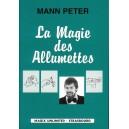 Livre La Magie des Allumettes