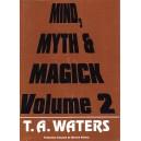 Livre Mind, Myth & Magick  vol. 2