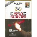 "Livret ""visioscanner"" de Boris Wild"