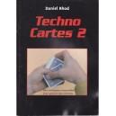 """Livret """"technocartes vol. 2"""""""
