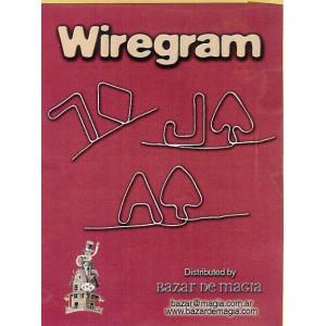 Wiregram  par 2